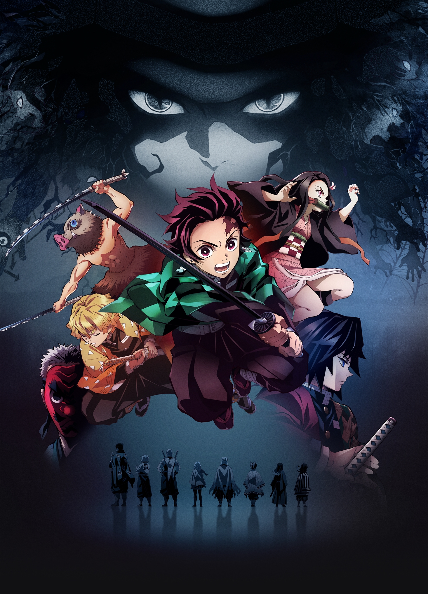 Kimetsu No Yaiba Demon Slayer Zerochan Anime Image Board