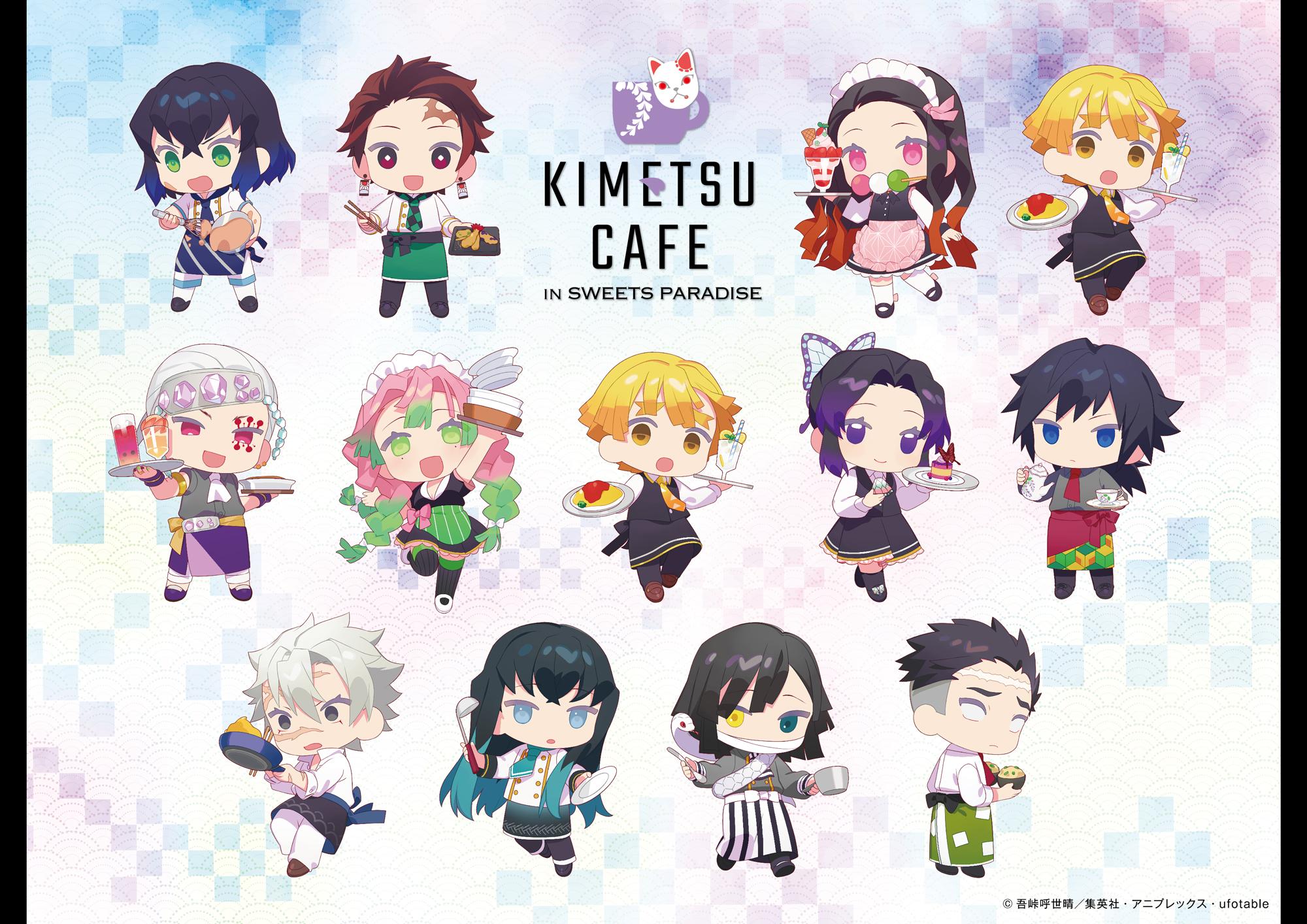 Kimetsu No Yaiba Demon Slayer Kimetsu No Yaiba Image 2802368 Zerochan Anime Image Board You can also upload and share your favorite mitsuri kanroji wallpapers. kimetsu no yaiba demon slayer kimetsu