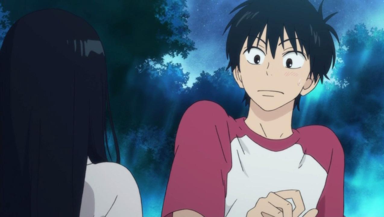 Tags anime kimi ni todoke kazehaya shouta kuronuma sawako screenshot