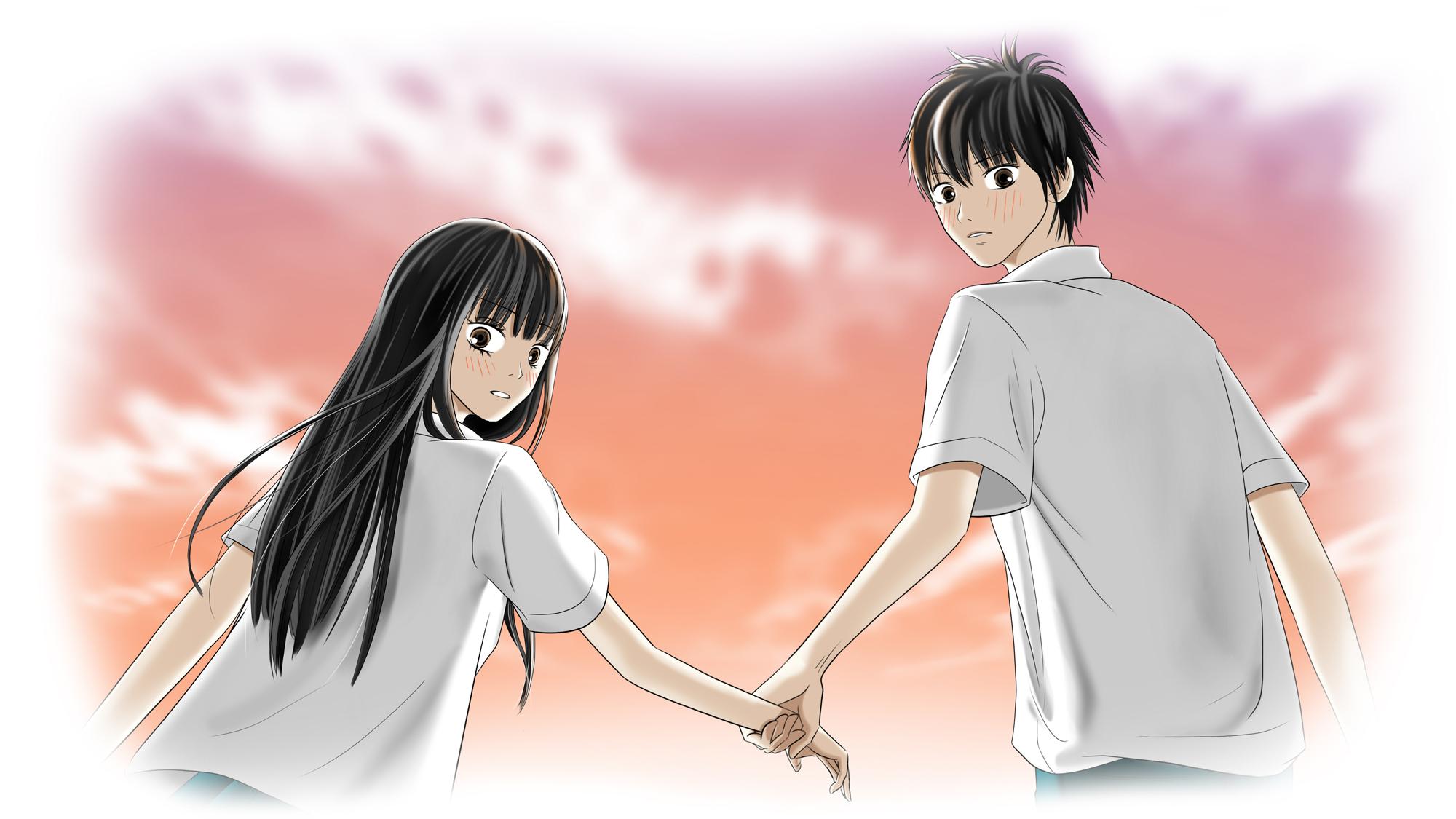 Kimi Ni Todoke Download Image