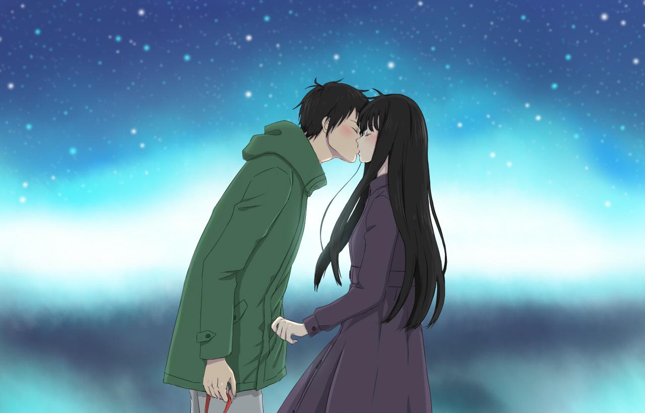 Kimi Ni Todoke From Me To You Zerochan Anime Image Board