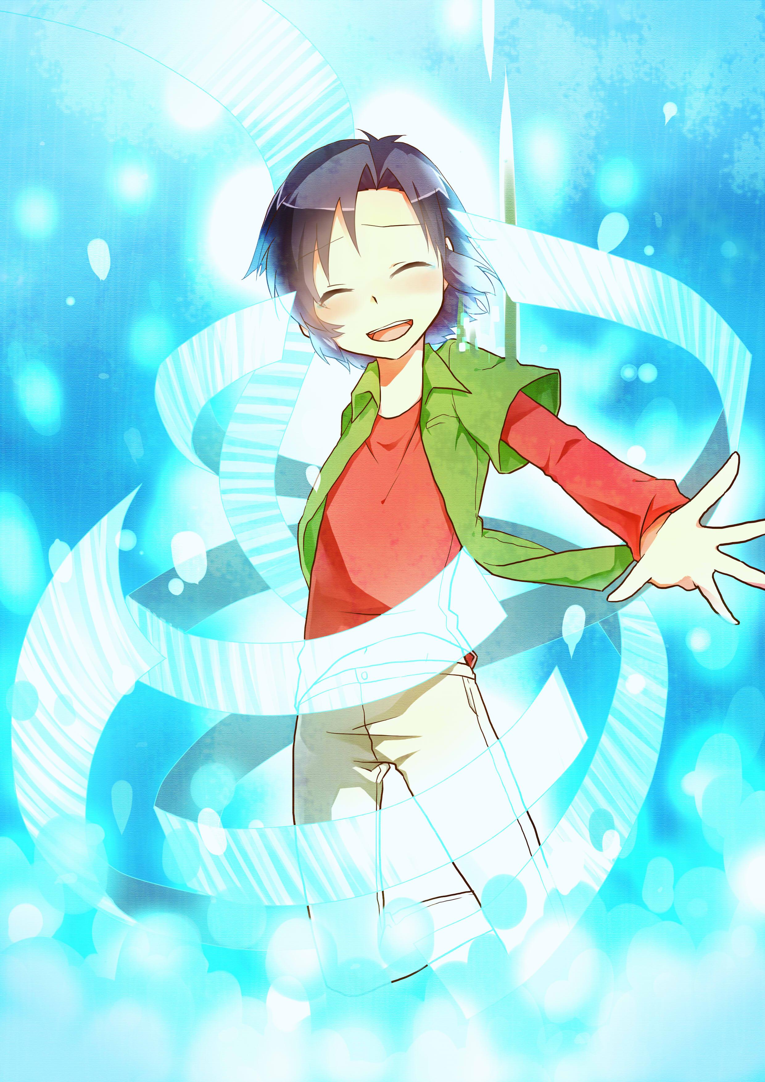 kimura kouichi digimon frontier zerochan anime image board