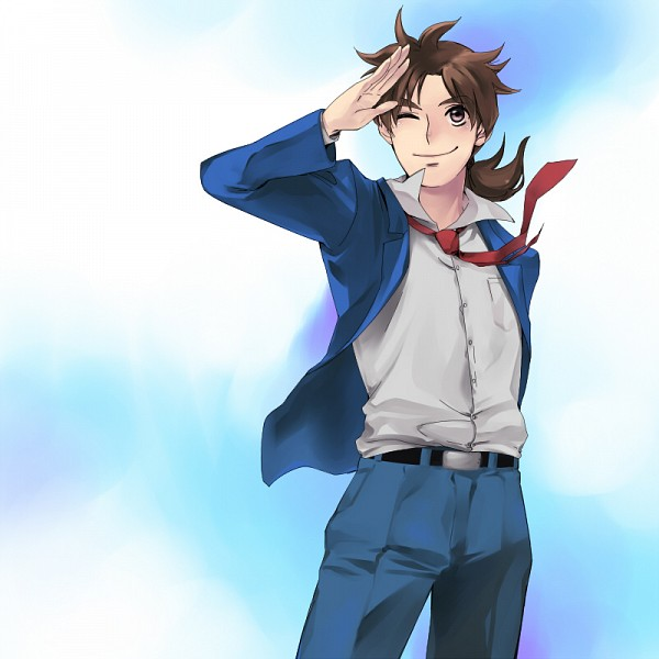 Kindaichi Case Files Miyuki: Kindaichi Hajime/#1302543