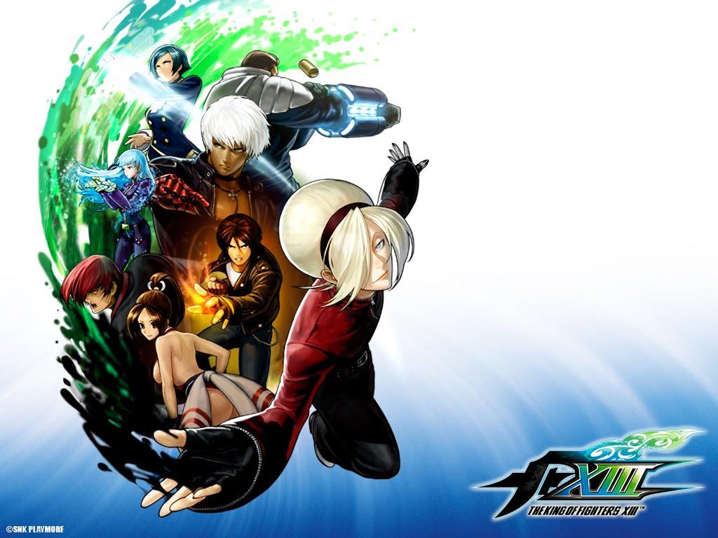king of fighters, wallpaper | page 2 - zerochan anime image board