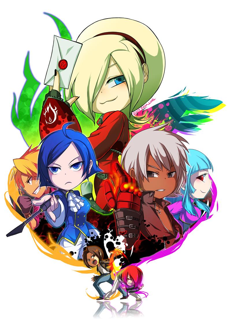 King Of Fighters Mobile Wallpaper 489242 Zerochan Anime Image Board