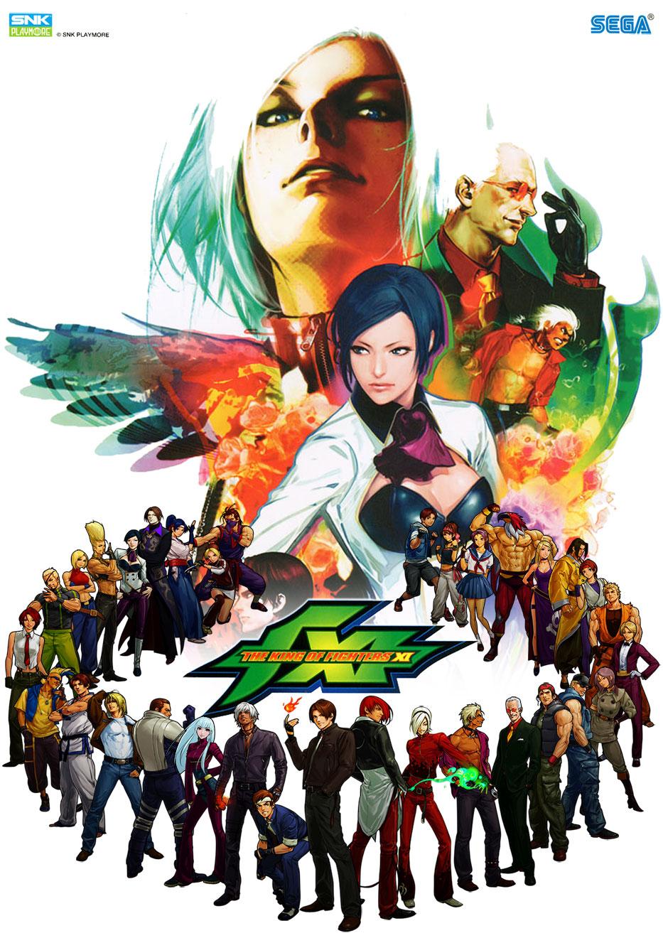 Fatal Fury Zerochan Anime Image Board