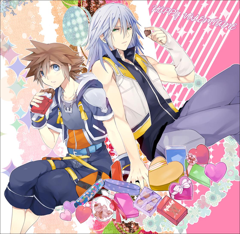 Kingdom Hearts II Image #1428511
