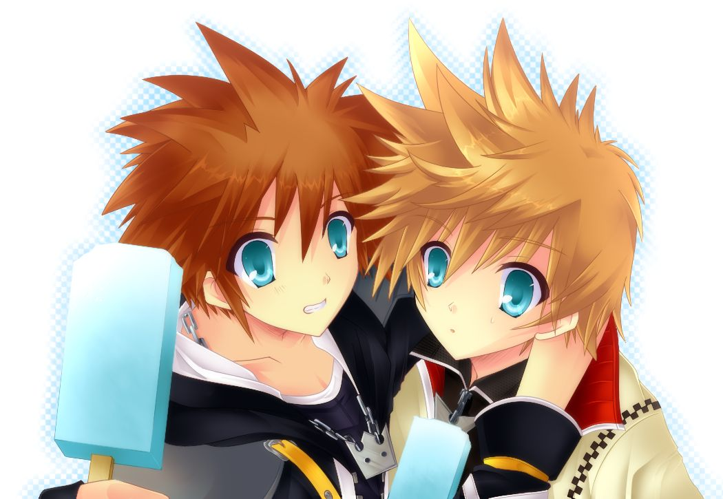 Kingdom Hearts II/#160333 - Zerochan