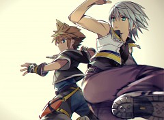 Kingdom Hearts Series