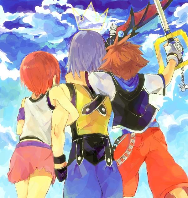 Kingdom Hearts/#1109846