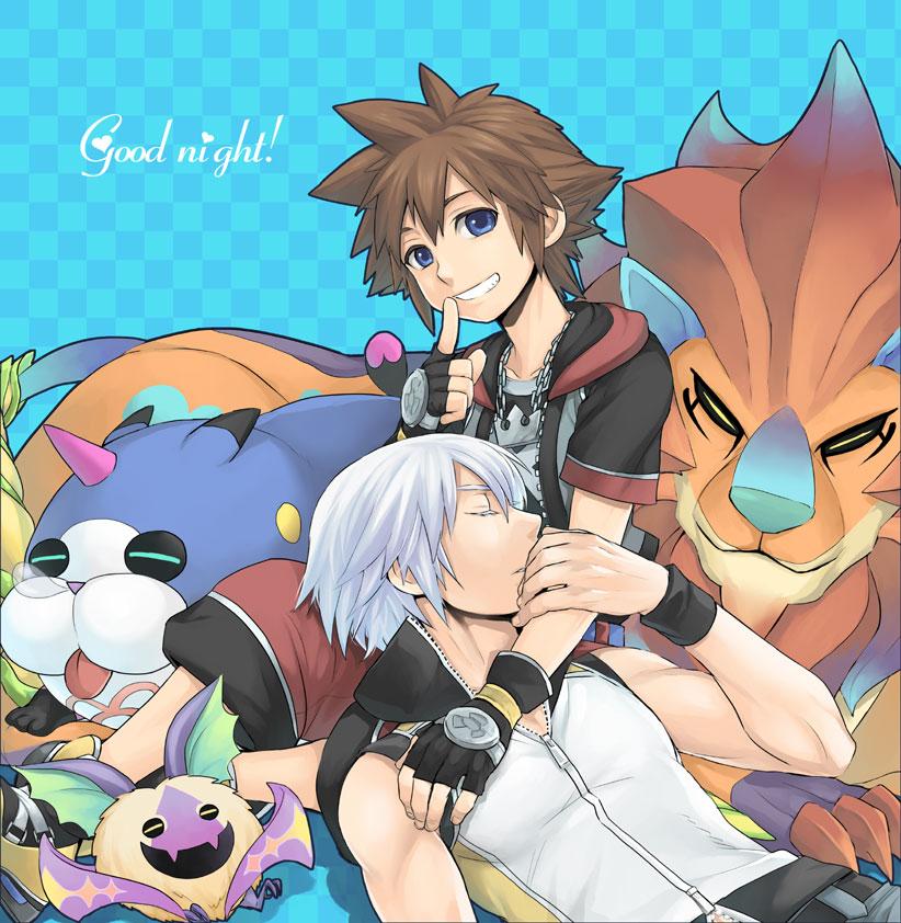 Kingdom Hearts Image #1128761