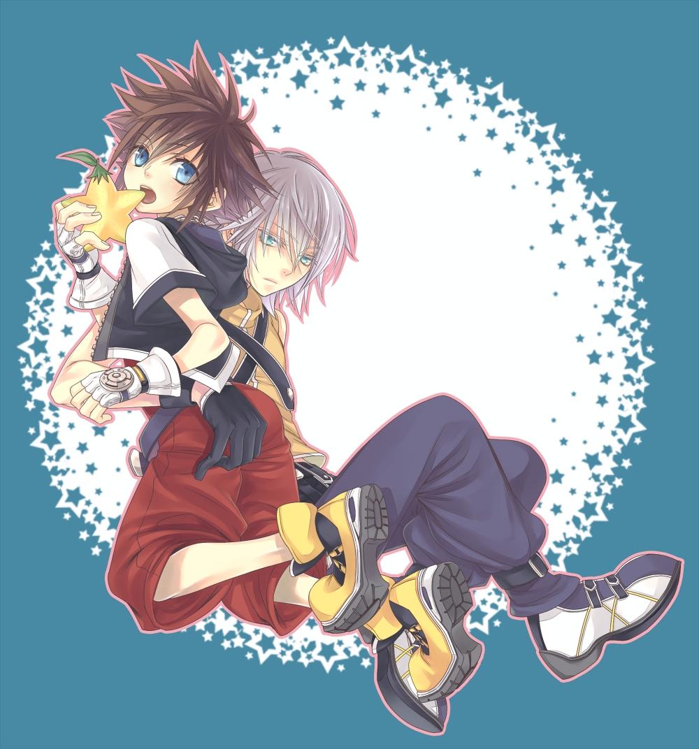 Kingdom Hearts/#1253427