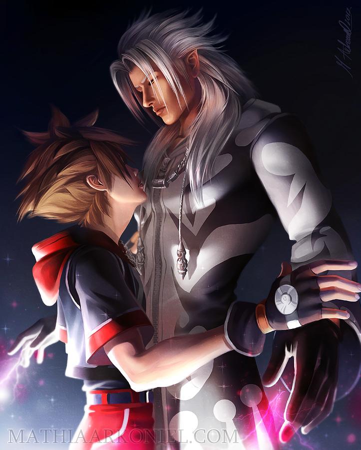 kingdom hearts image 1348287 zerochan anime image board