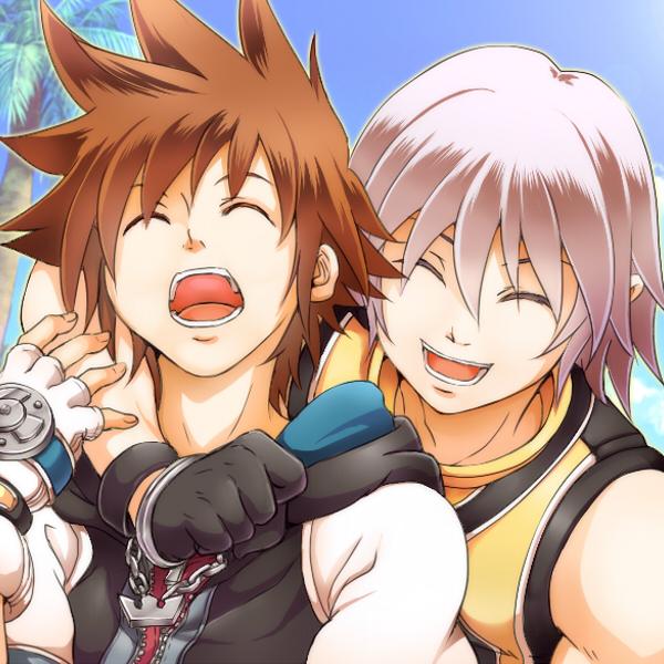 Kingdom Hearts/#1562976