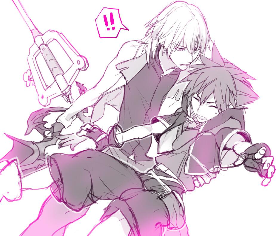 Kingdom Hearts Image #1668617