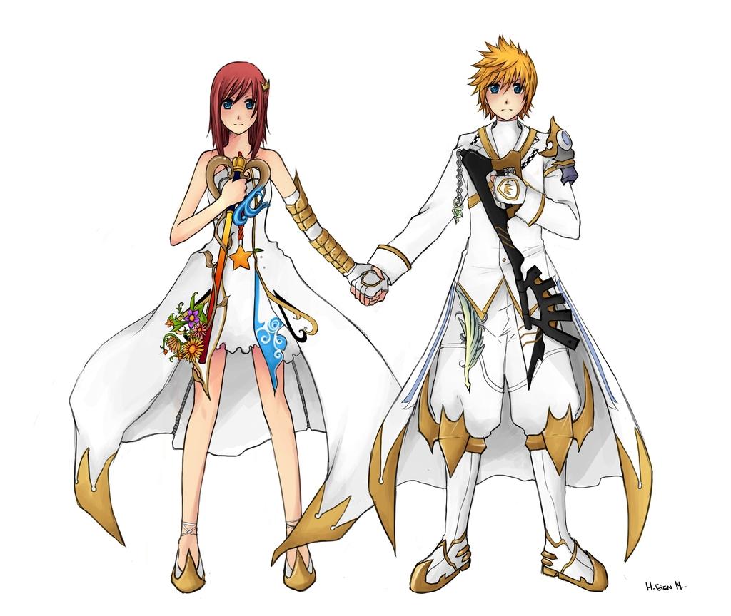 Riku Kingdom Hearts Kingdom Hearts Page 17 Zerochan Anime