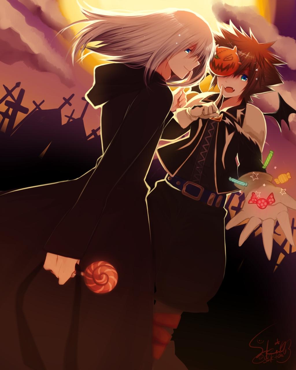 Kingdom Hearts/#1874707