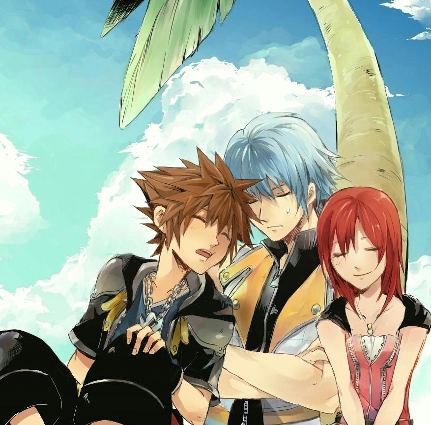 Kingdom Hearts/#1874977