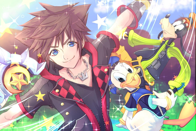 Anime Kingdom 3 Temporada