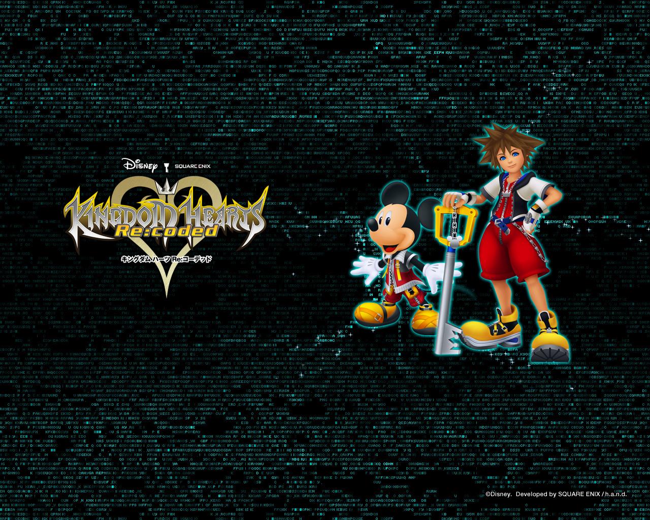 Kingdom Hearts Wallpaper 272132 Zerochan Anime Image Board
