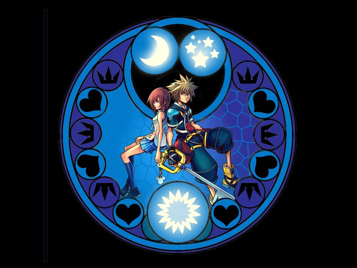 Kairi (Kingdom Hearts), Wallpaper - Zerochan Anime Image Board