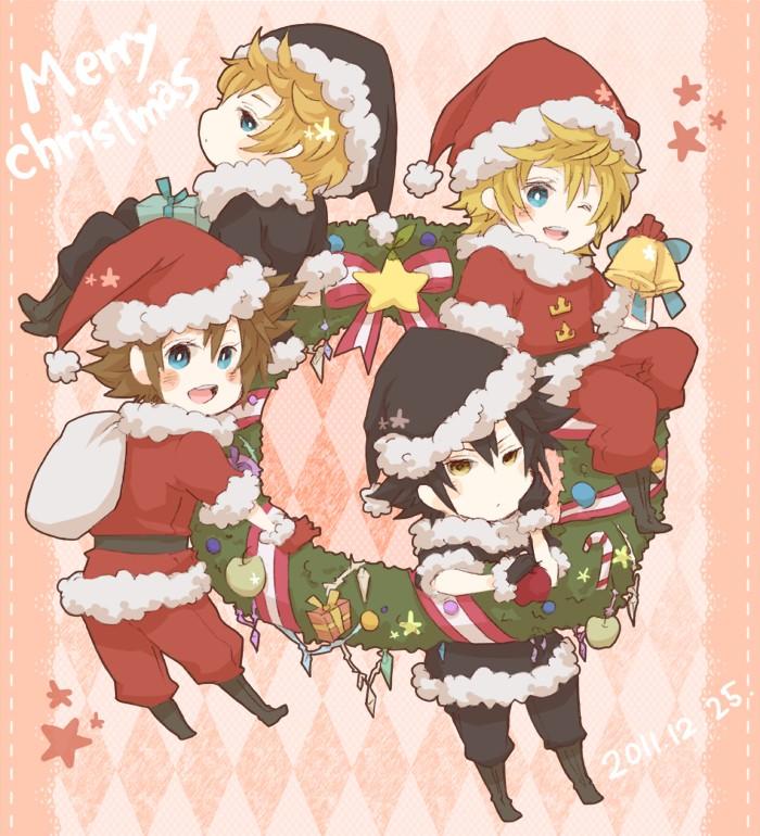 Kingdom Hearts Image #934916 - Zerochan Anime Image Board