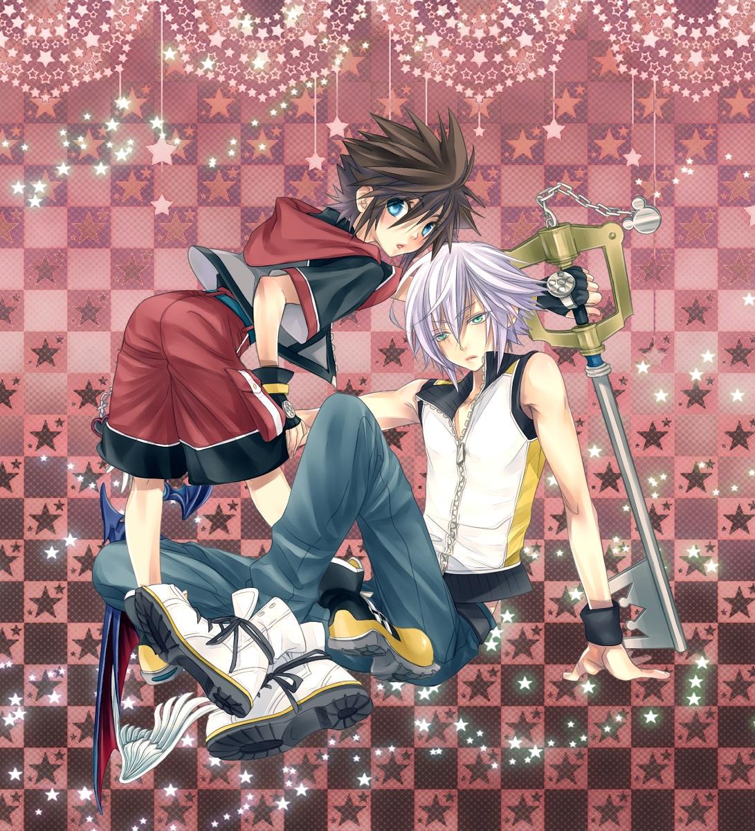 Kingdom Hearts Image #985858