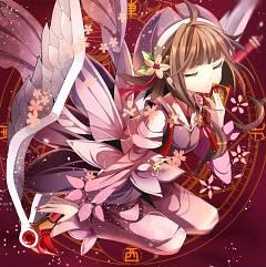 EVENTO SORPRESA: Carnaval 2014 Kinomoto.Sakura.240.1680069