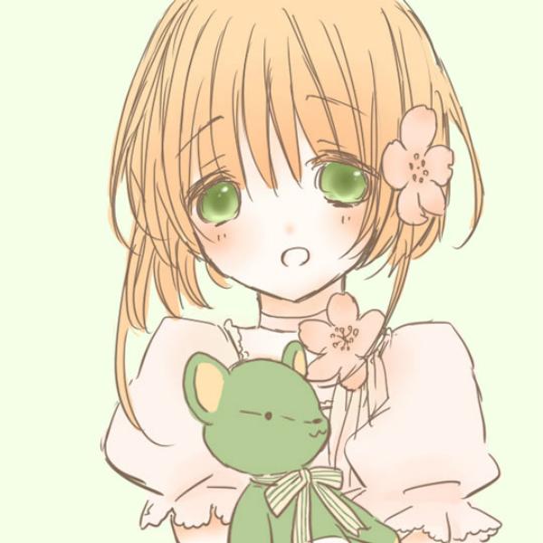 Kinomoto Sakura/#1598447