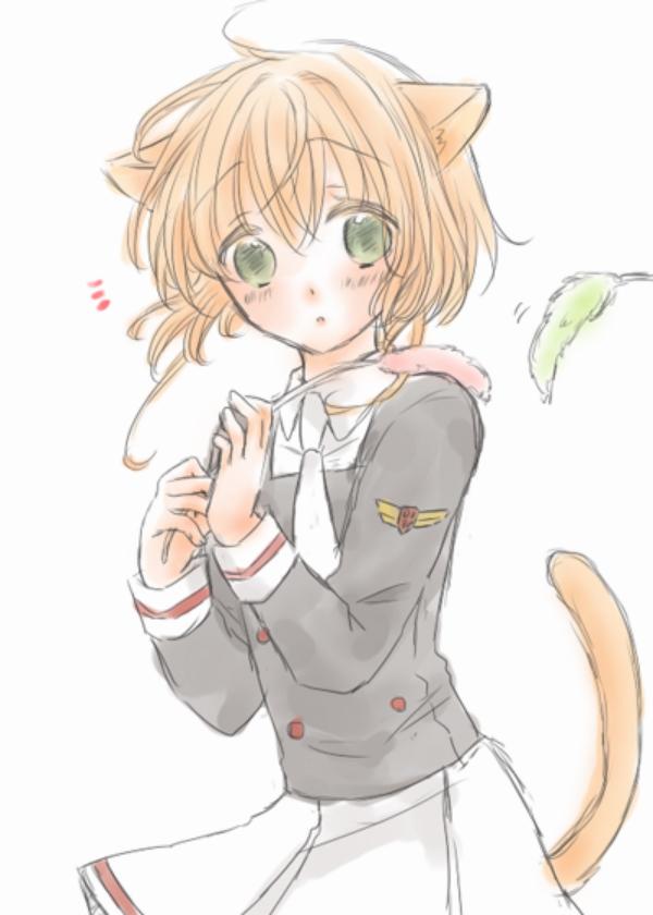Tags: Anime, Pixiv Id 358475, Cardcaptor Sakura, Kinomoto Sakura, Fanart, Fanart From Pixiv, Pixiv
