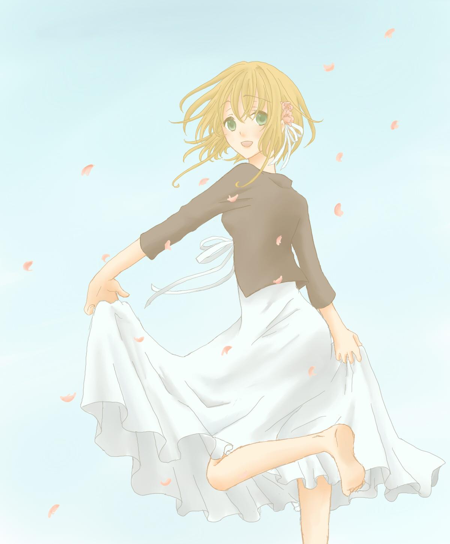 Princess Sakura 13931: Kinomoto Sakura/#373930