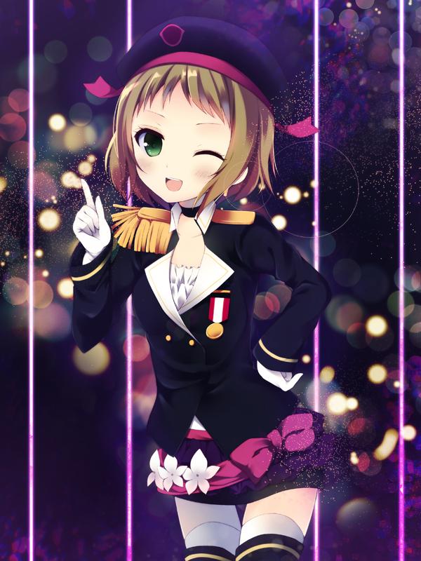 Tags: Anime, Kanora, Love Live!, Kira Tsubasa, PNG Conversion