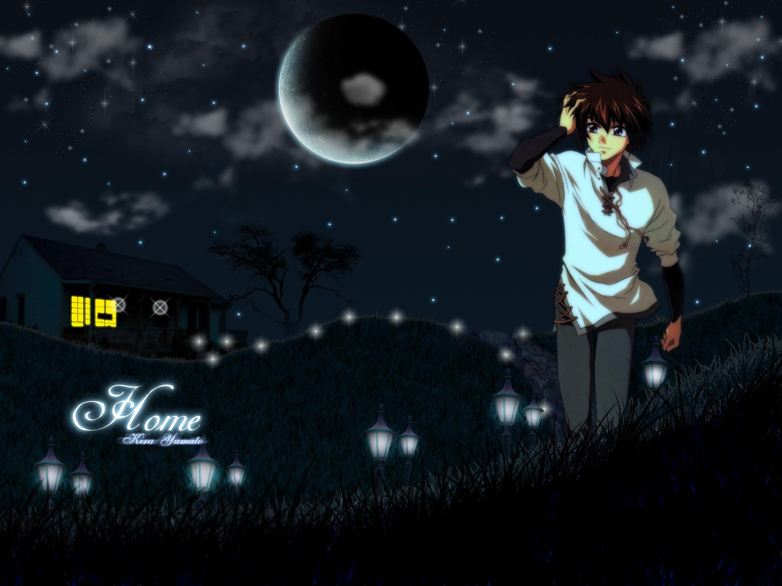 kira yamato wallpaper zerochan anime image board