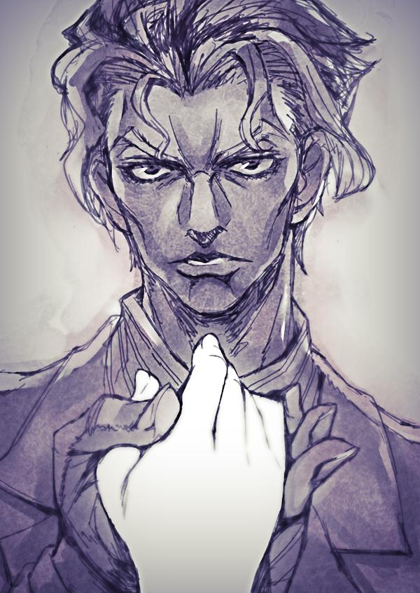 [FLT III] Grupo 1: RESH 5-1 RIKARUDO (Ganador: RESH) Kira.Yoshikage.full.1583379