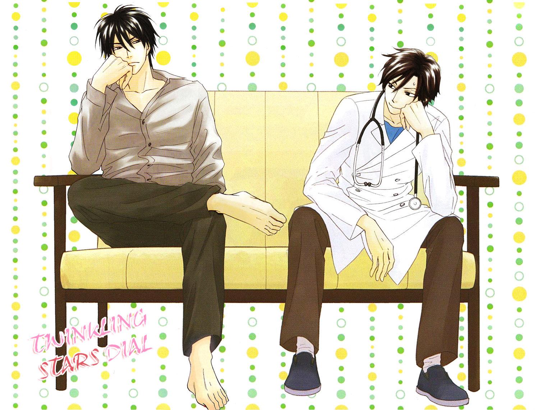 Kiraboshi.Dial.full.594599 - Yaoi Manga Önerileri !! - Figurex Manga