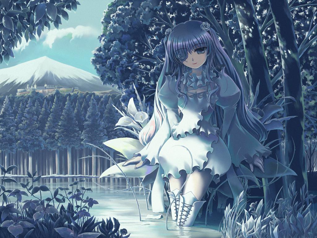 Kirakishou Rozen Maiden Wallpaper 410607 Zerochan Anime