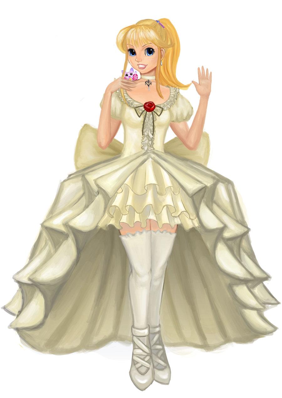 Kirara Princess - Kodaka Nao - Zerochan Anime Image Board