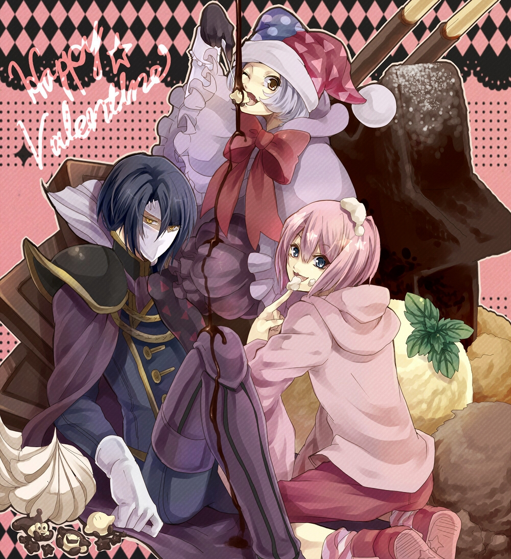 Kirby Zerochan