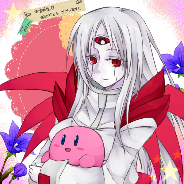 Zero Two - Kirby Series - Zerochan Anime Image Board