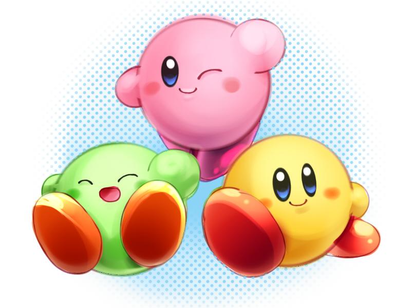 Anime Characters Kirby Wiki : Kirby series image  zerochan anime