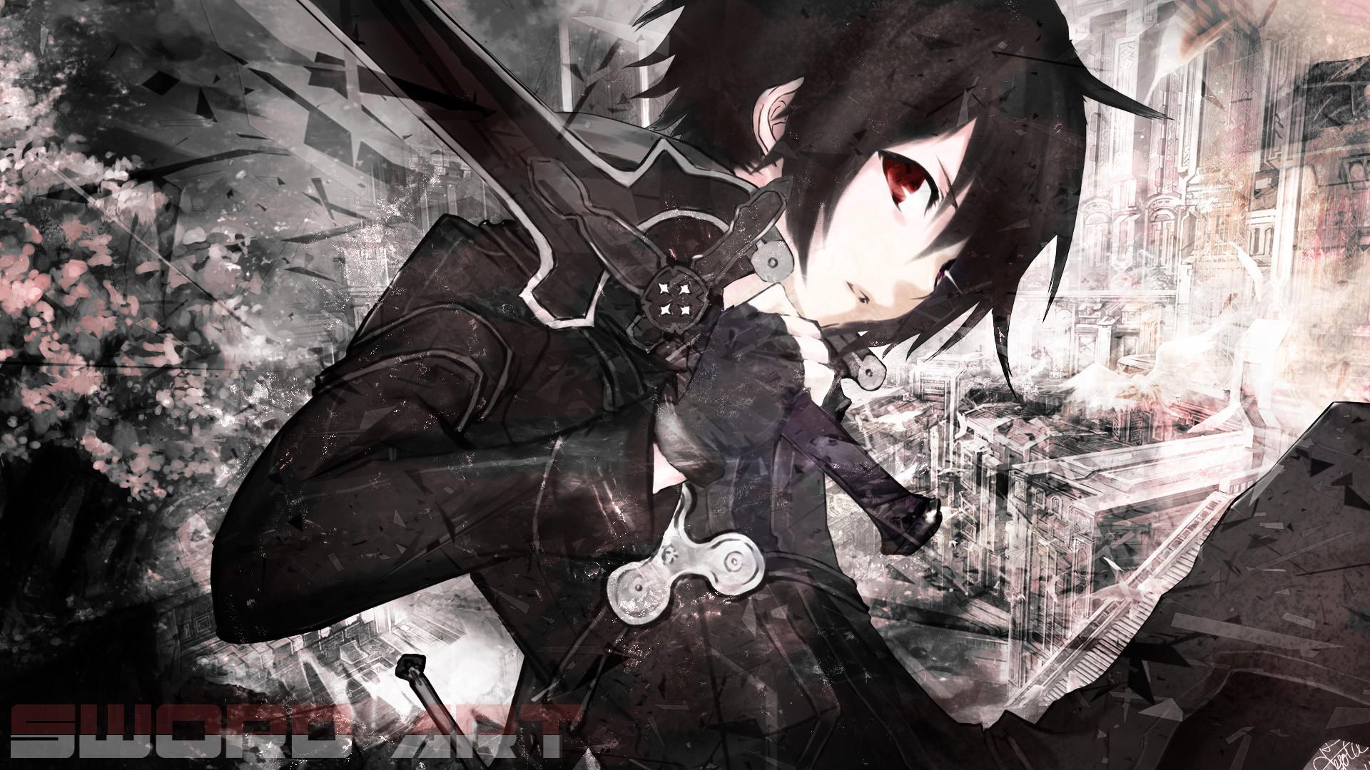 Kirigaya Kazuto Download Image