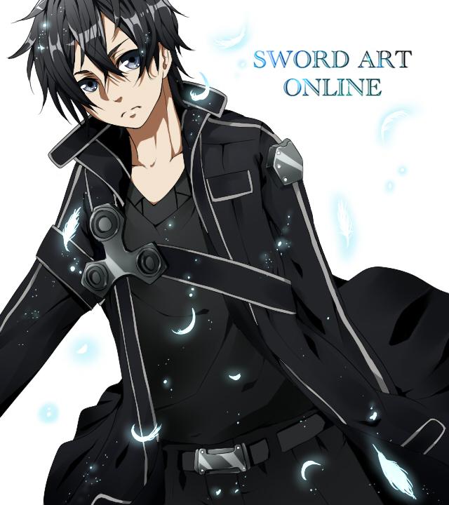 Tags: Anime, Pixiv Id 4343257, Sword Art Online, Kirigaya Kazuto