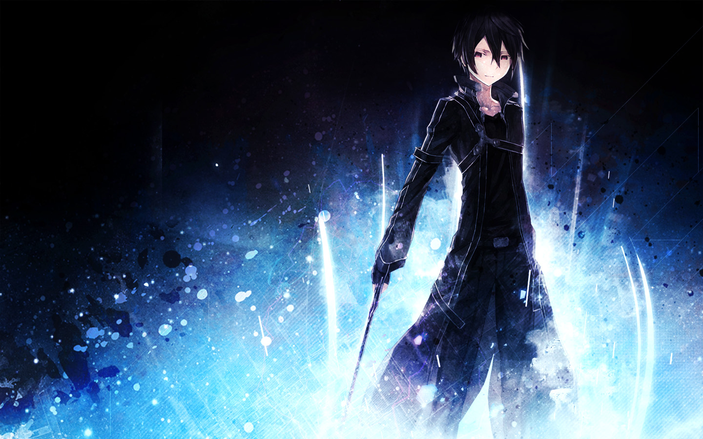 sword art online wallpaper download