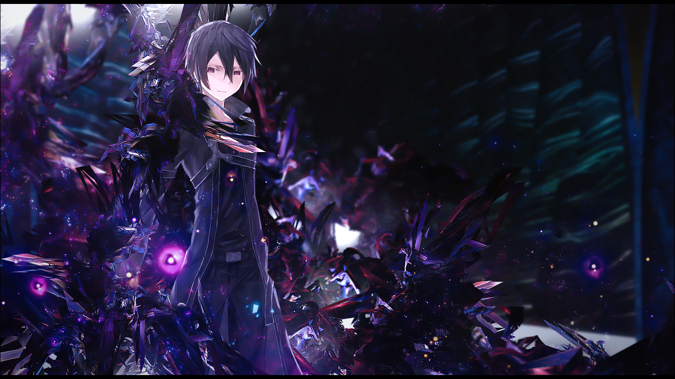 sword art online, wallpaper - zerochan anime image board