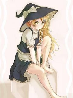 Kirisame Marisa