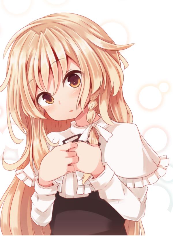 Tags: Anime, Crimson Shake, Touhou, Kirisame Marisa, Fanart From Pixiv, Fanart, Pixiv, Marisa Kirisame