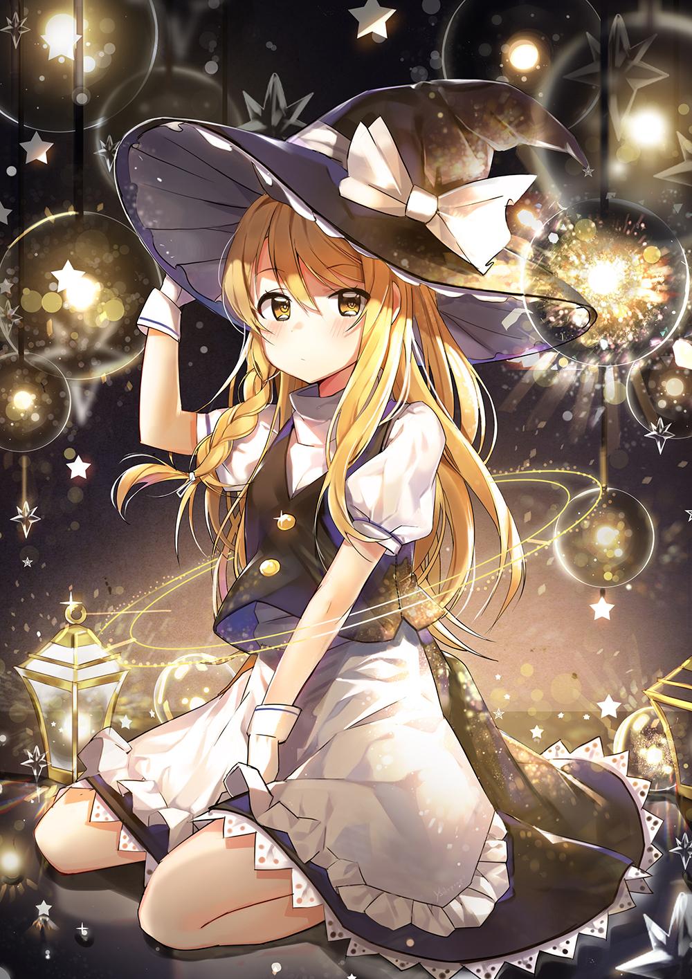 Kirisame Marisa 2028341 Zerochan