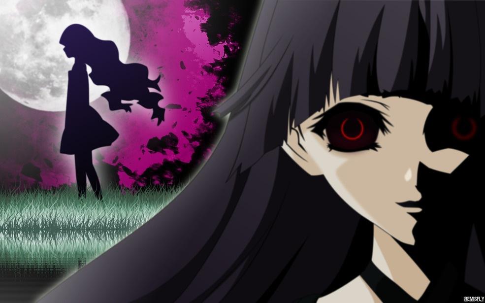 Tags Anime Shiki Kirishiki Sunako