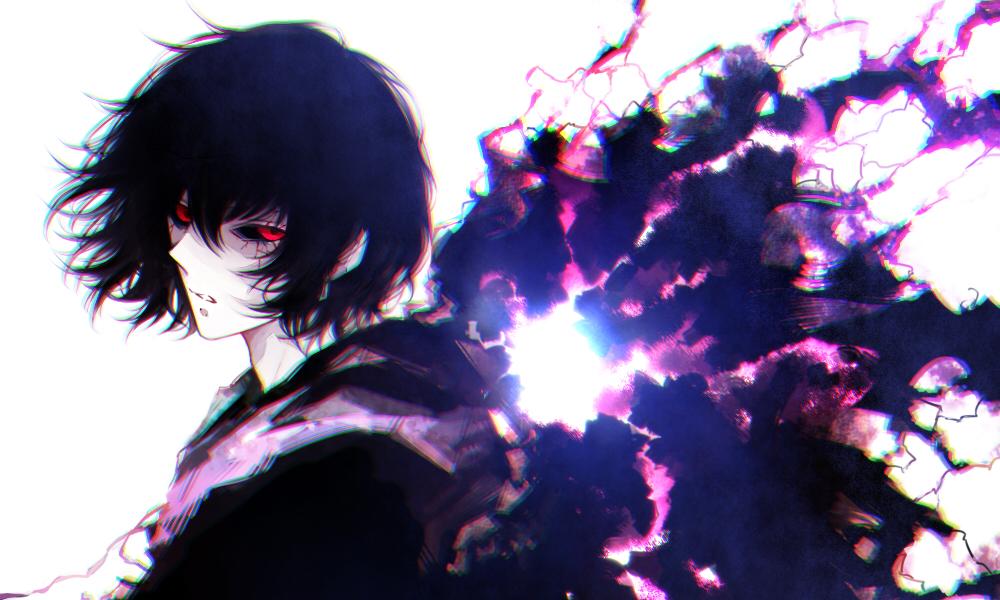 Kirishima Ayato Tokyo Ghoul Zerochan Anime Image Board