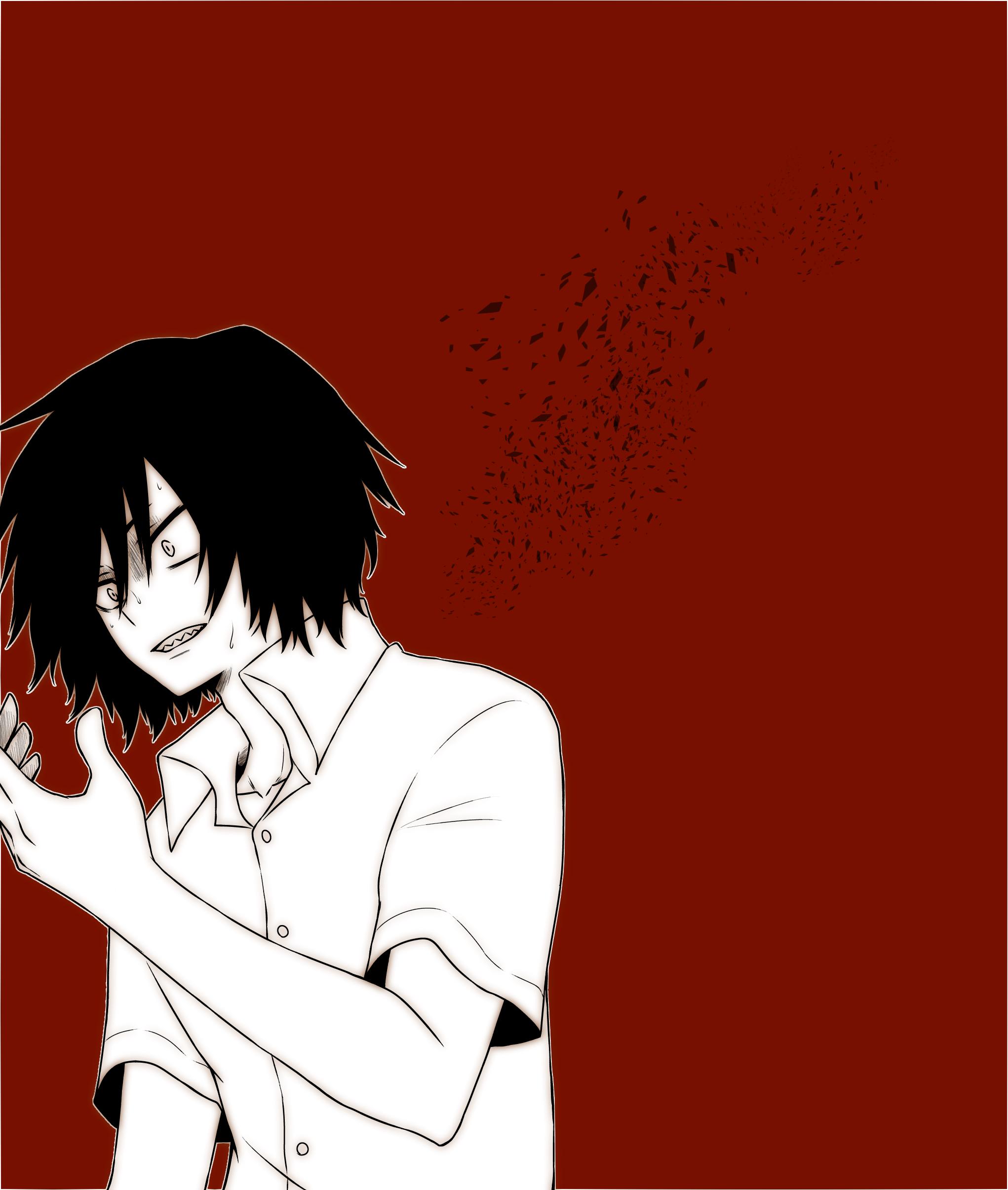 Kirishima Eijirou Boku No Hero Academia Image 2789941